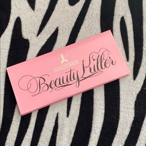 "NWT - ""Beauty Killer"" Eyeshadow Palette - JSC"
